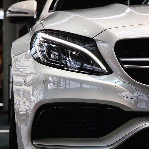 Mercedes-AMG C63 Instagram https://goo.gl/4JIjw1