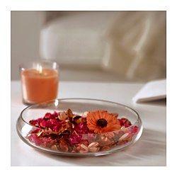 IKEA - DOFTA, Potpourri, This potpourri is decorative in a bowl, while the scent…