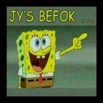 Jy's BEF*K