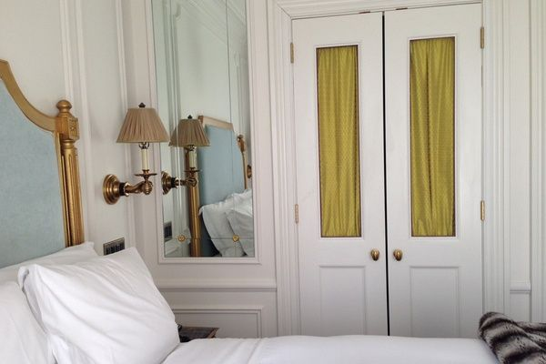 The Marlton Hotel | New York City's New Boutique Hotels | FATHOM New York City Travel Guides and Travel Blog