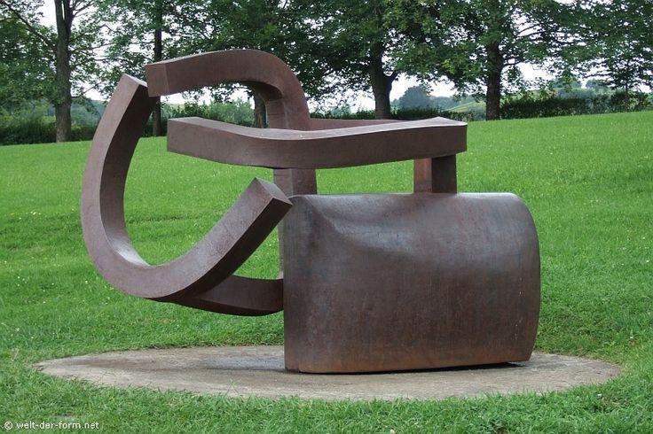 Eduardo Chillida - Museo Chillida-Leku