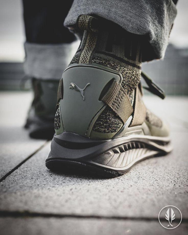 """Chubster favourite ! - Coup de cœur du Chubster ! - shoes for men - chaussures pour homme - sneakers - boots - """"Puma ignite evoKNIT"""""""