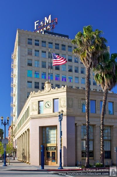 Farmers And Merchants Bank Long Beach Ca