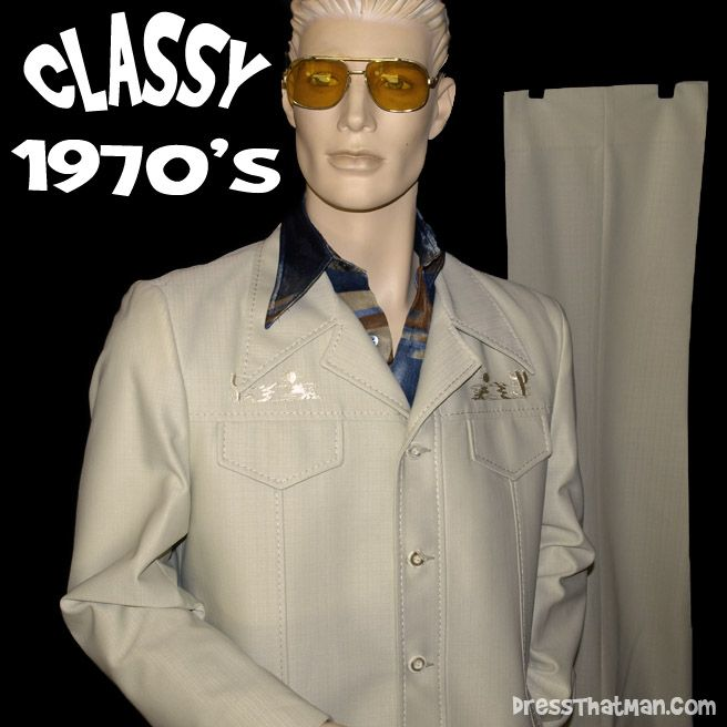 mens disco outfits from the 70 s mens vintage clothing