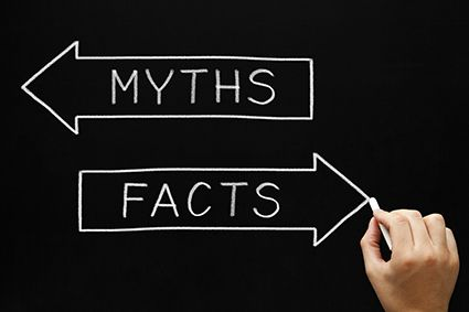 5 Myths and Misconceptions about Diabetes