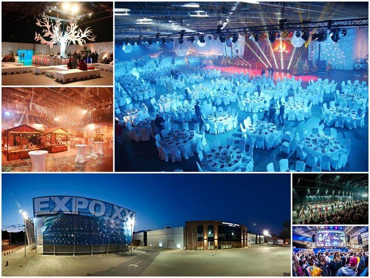 #ByliśmyWidzieliśmy EXPO XXI Warszawa na konferencje i eventy. http://www.konferencje.pl/o-art/expo-xxi-warszawa,3,12,bylismy-widzielismy-na-kongresy-na-targi-na-eventy-expo-xxi-warszawa.html