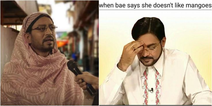 These Pakistani celebrity memes are taking on Irrfan Khan's Aunty Gormint. We all know what Irrfan Khan looks like as a meme, here are our own celebs now.