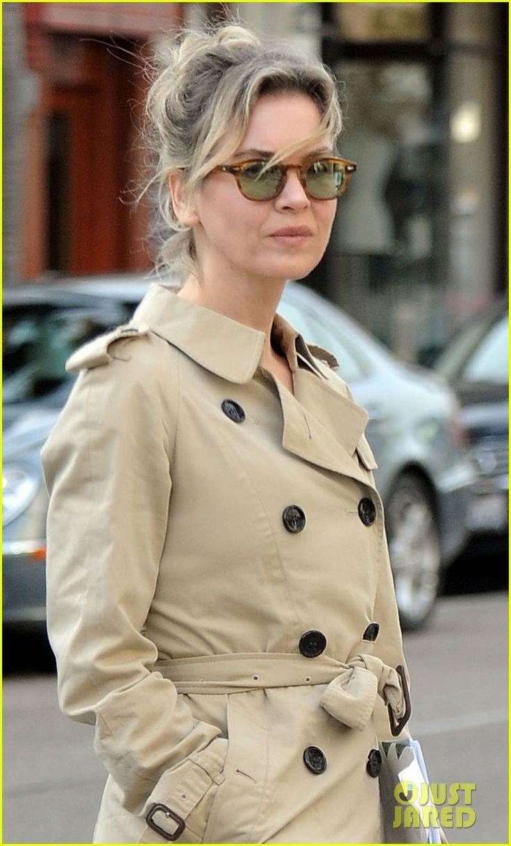 Renee Zellweger: 'Bridget Jones's Baby' Finds New Director ...