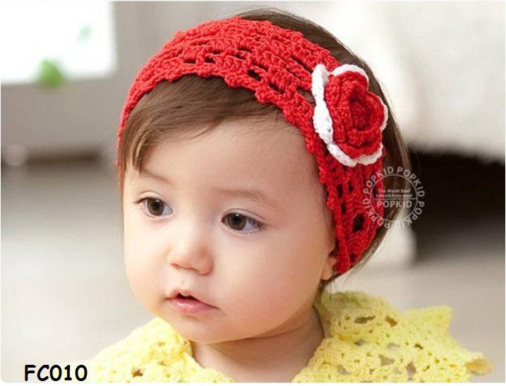 13 besten Cintillos bebe Bilder auf Pinterest   Babyhäkelei ...