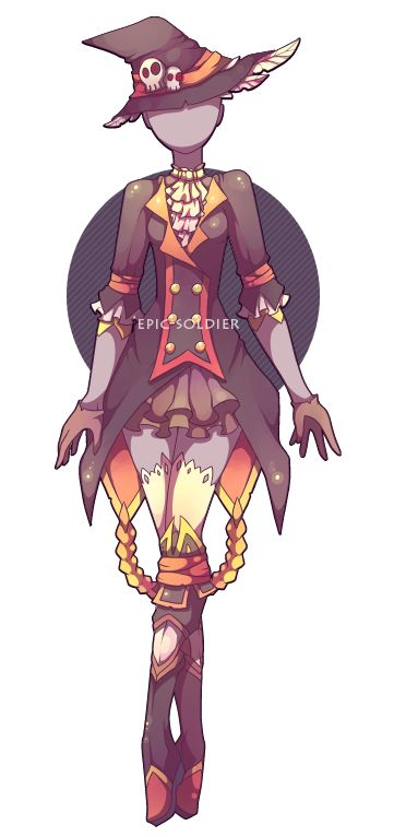 1235 best Anime Outfit Designs images on Pinterest ...