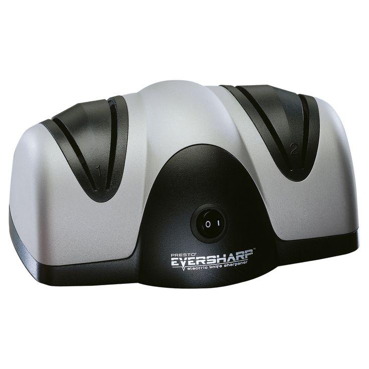 Presto 08800 EverSharp Electric Knife Sharpener - 08800