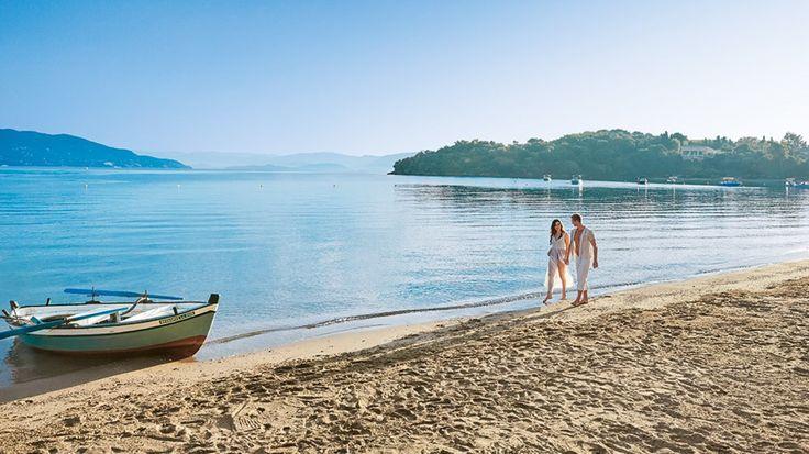 Séjour Grecotel Daphnila Bay 4* Sejour Grèce Voyage pas cher sejour pas cher
