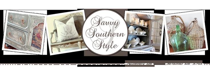 Savvy Southern Style