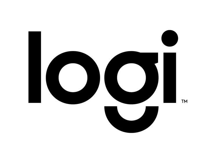 Logi Logo #logo #logotype #mark #brand #identity #id #symbol #enblem