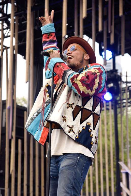 The Malibu Tour Who: Anderson .Paak & The Free Nationals When: until Sept. 5 Why: After having performed and collaborated with Dr. Dre, Kendrick Lamar and T.I. (to name a few), .Paak is a hip-hop star on the rise. Catch him live promoting his highly-acclaimed album Malibu before he blows up. Buy tickets here.