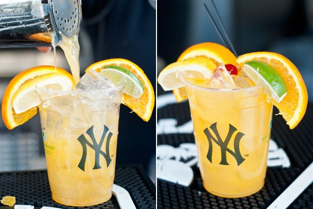 The 14 Things You Need to Eat at Yankee Stadium This Season (Slideshow) | Slideshow | The Daily Meal
