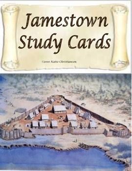 brief history of jamestown va On may 14, 1607, a group of roughly 100 members of a joint venture called the  virginia company founded the first permanent english.
