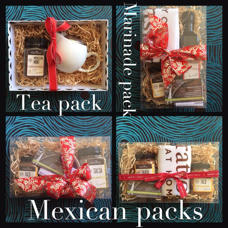 Christmas hampers order yours today via Facebook.com/becYIAH