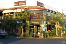 The balcony restaurant byron bay restaurants for The balcony byron menu