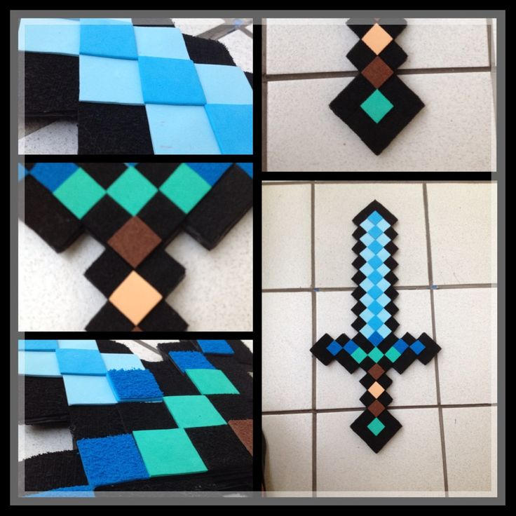las 25 mejores ideas sobre espada minecraft en pinterest manualidades de minecraft. Black Bedroom Furniture Sets. Home Design Ideas