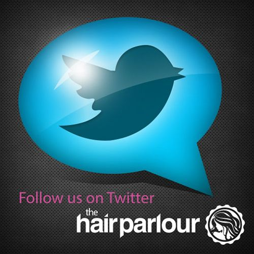 Twitter @thehairparlour