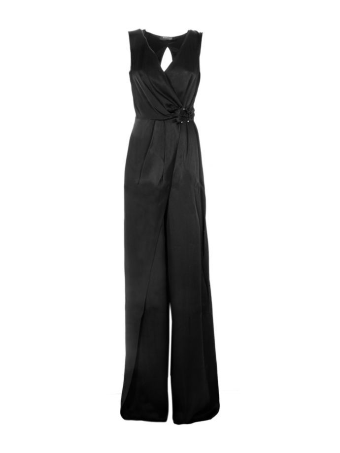 EUR289.00$  Watch now - http://vixbb.justgood.pw/vig/item.php?t=ahff5m12453 - MARCIANO CROSSOVER JUMPSUIT