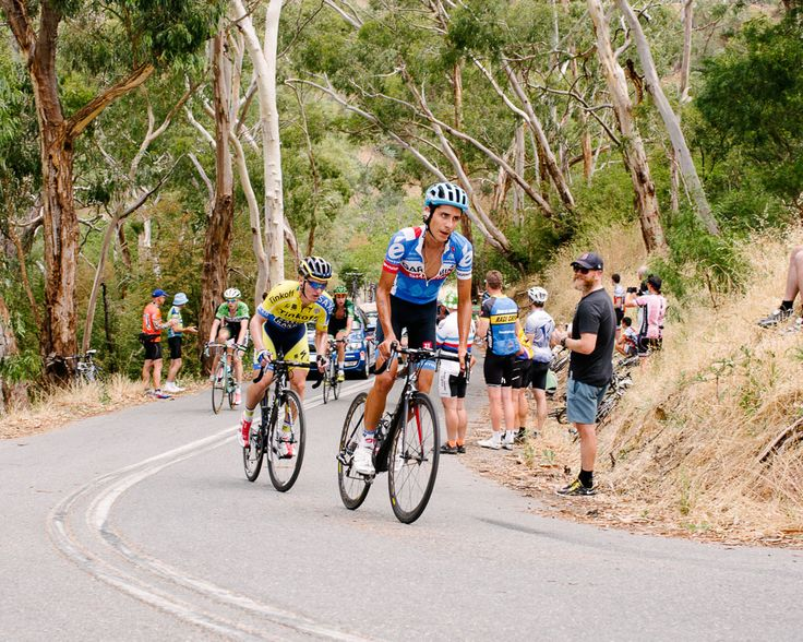 Lachlan Morton: Post-Tour Down Under - Manual for Speed