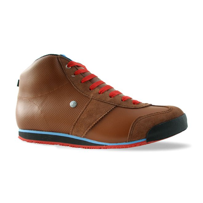 Botas - Módní obuv MID 12M MUDDY WATER
