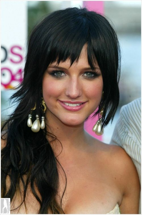 Pin by Sophie Veu on A... Ashlee Simpson