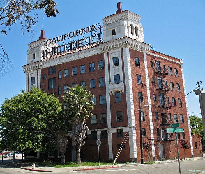 File California Hotel Oakland Ca Jpg
