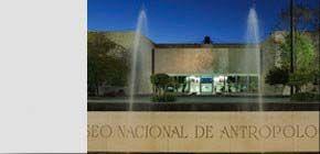 Plan your visit - Museo Nacional de Antropología