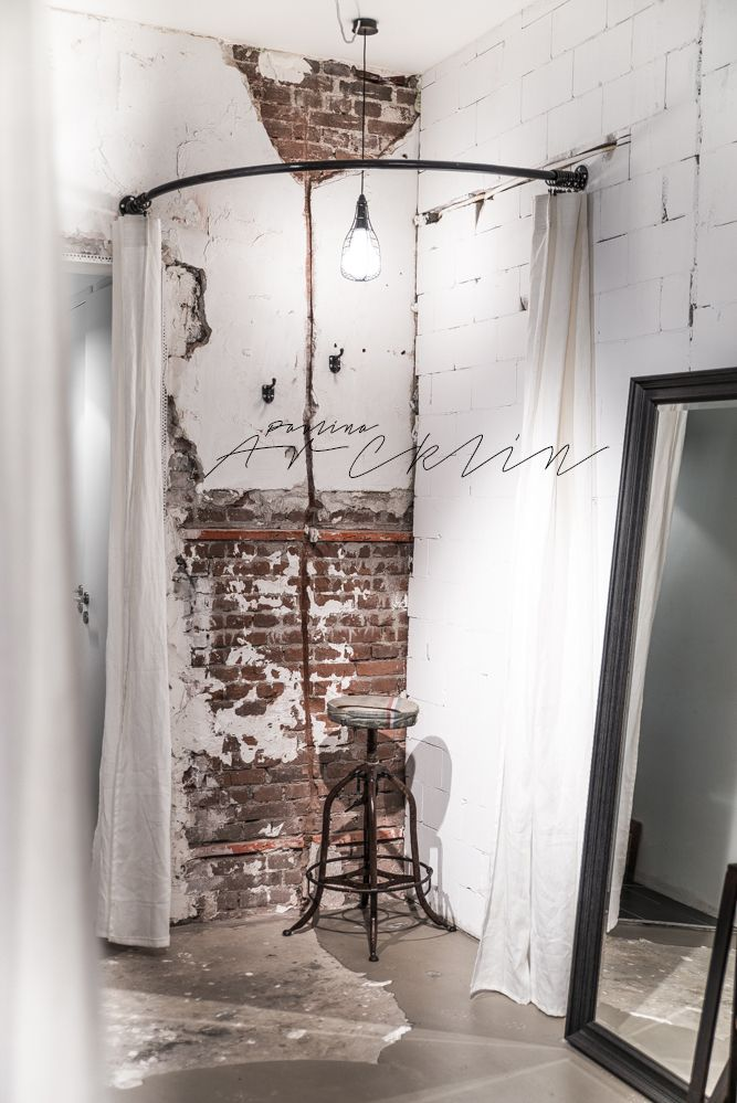 Easy Diy Dressing Room Retail