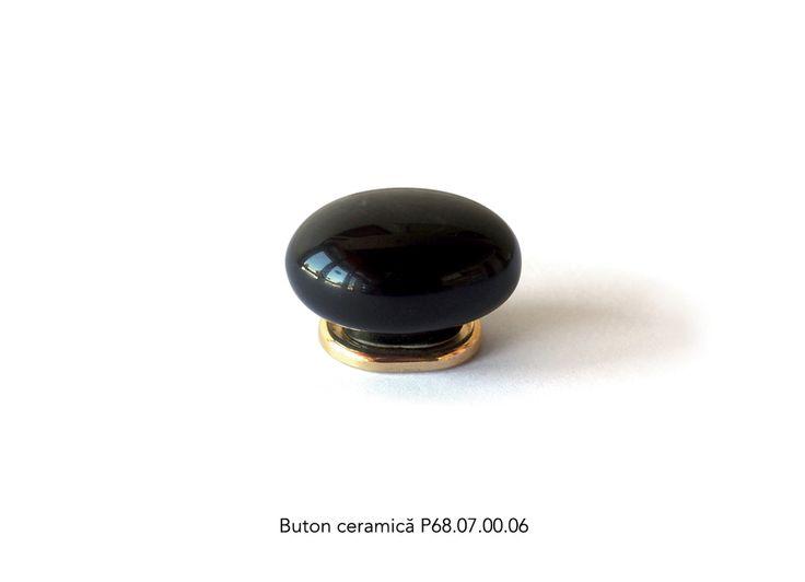 Buton ceramica P68.07.00.06
