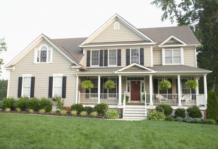 11 best siding images on pinterest house design blueprints for