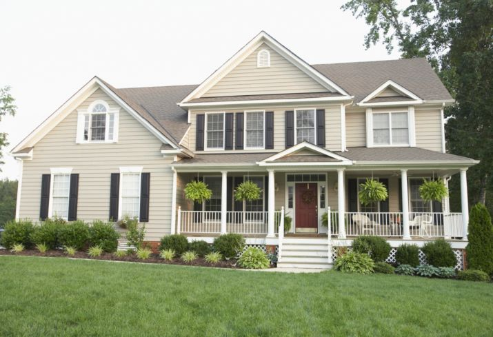 Mastic siding is durable, affordable, low-maintenance, and aesthetically-pleasing, especially in Richmond, VA and surrounding areas!