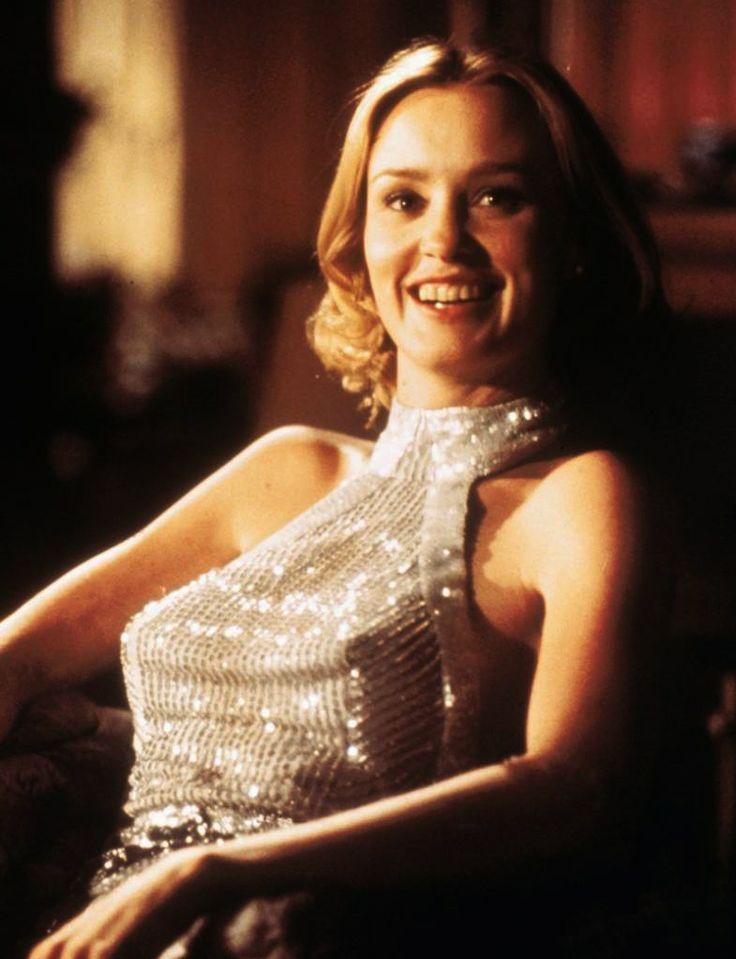 Jessica Lange dans King Kong (1976)