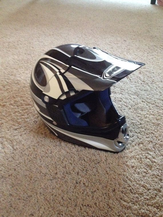 Youth Quad/Atv KBC Helmet by Juless11 on Etsy