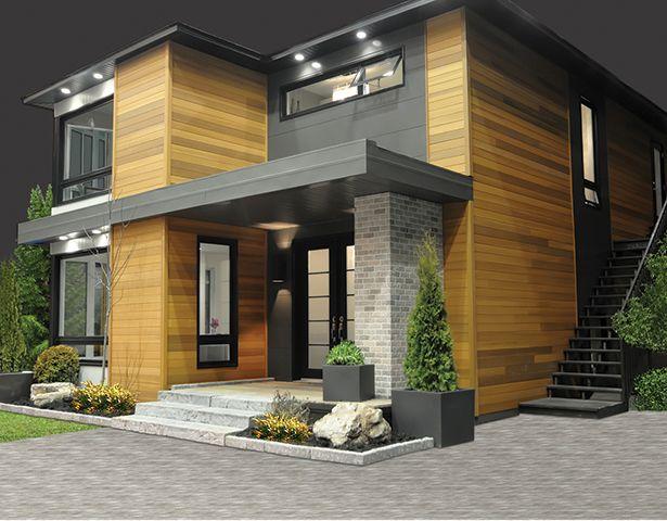 Three Bedroom Modern