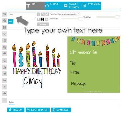 17 best ideas about Gift Certificate Maker – Certificate Template Maker