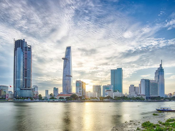 Dates: March 27–April 3, 2018Route: Ho Chi Minh City to Kampong Cham, Cambodia (and a bus transfer to Angkor Wat), on the Scenic Spirit Major Selling Point: Every suite has a private balcony, and the top-deck pool is perfect for cooling off post–street food tour.