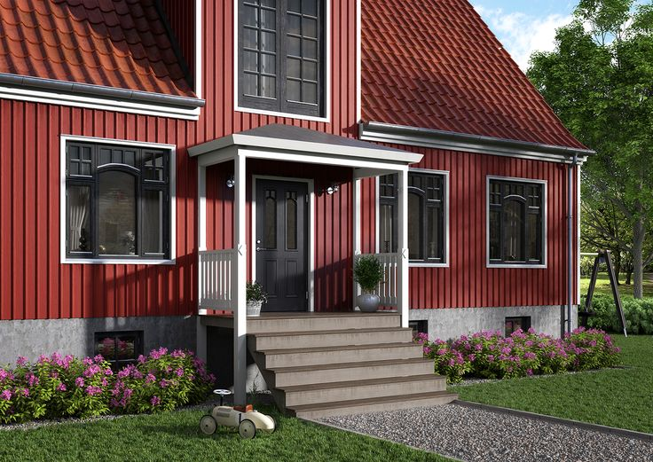 Classic Delius http://www.swedoor.no/produkter/ytterdoerer/doerer/produkt/?productId=3735