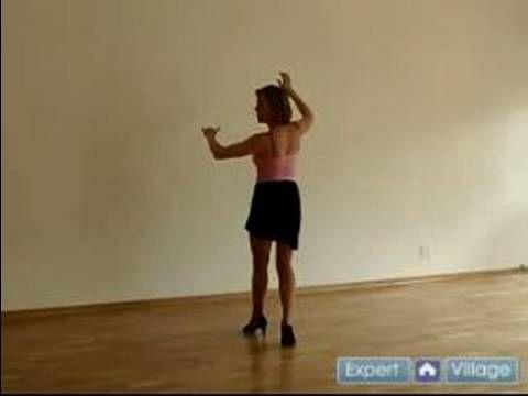 ▶ How To Dance The Mambo : Basic Mambo Dance Step - YouTube