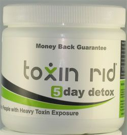 5 Day Detox Program - For Heavy Toxin Exposure  5 Day Detox TOXIN RID – Final Verdict  Thousands of satisfied customers. Many good reviews and feedbacks on different blogs confirm the fact that the 5 Day Detox TOXIN RID Program helps to pass a drug test.