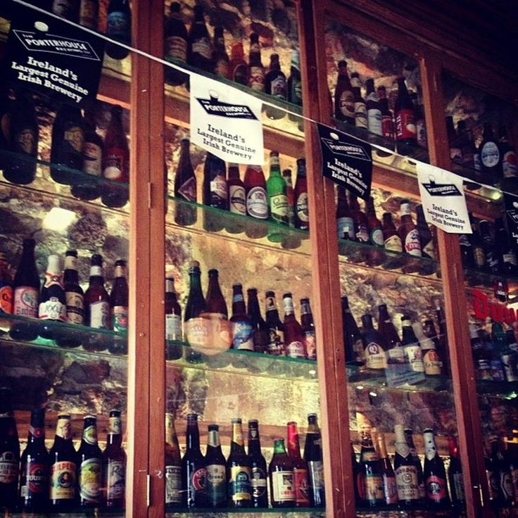 The Porterhouse - Great irish bar #Dublin