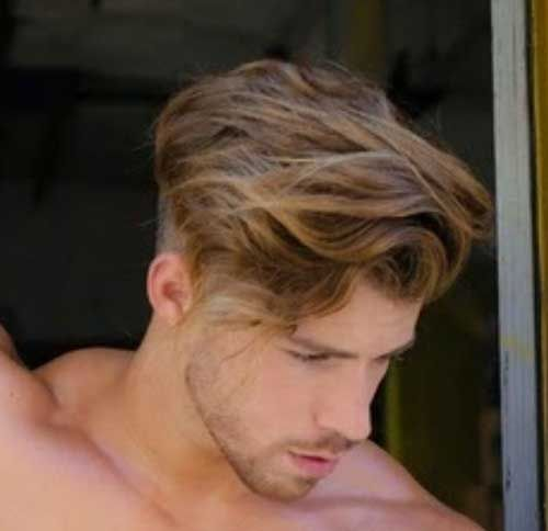 new hairs style best 25 wavy hair ideas on mens haircuts 6942
