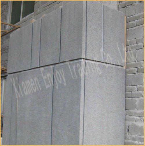 Limestone Wall Cladding   Granite Stone Exterior Wall Cladding
