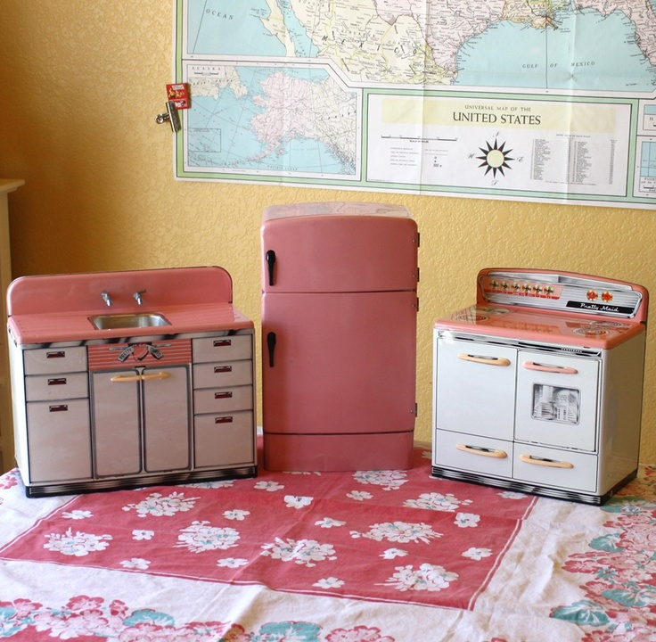 Ikea Speelgoed Keuken Pimpen : Vintage Wolverine Toy Kitchen Set