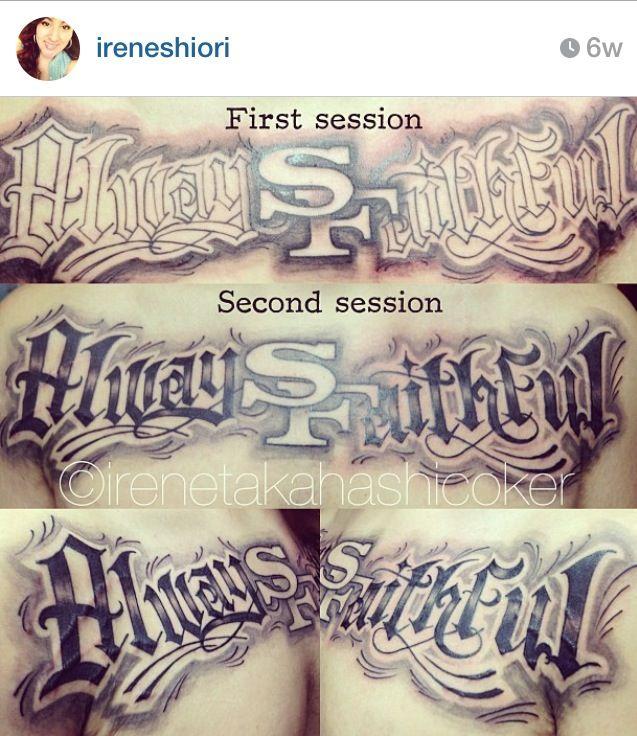 bay area tattoo artist #tattoos #tattoo #ink #inked #tattooart