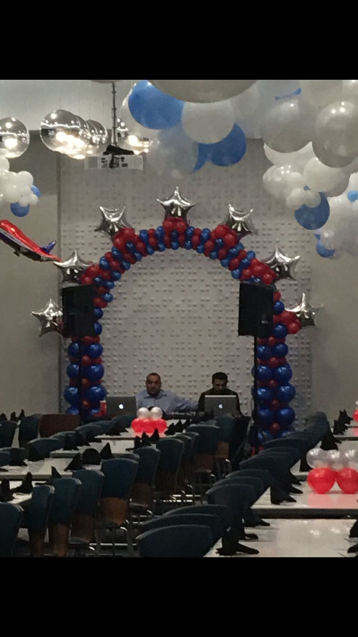 Where can you buy balloon arch kits in delaware - Star Balloon Arch