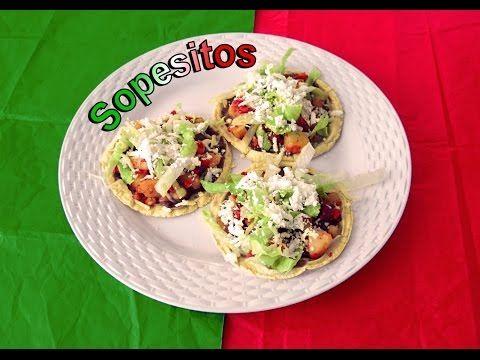 Deliciosa comida mexicana fácil de hacer